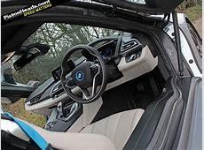 BMW i8 vs The Real World PistonHeads