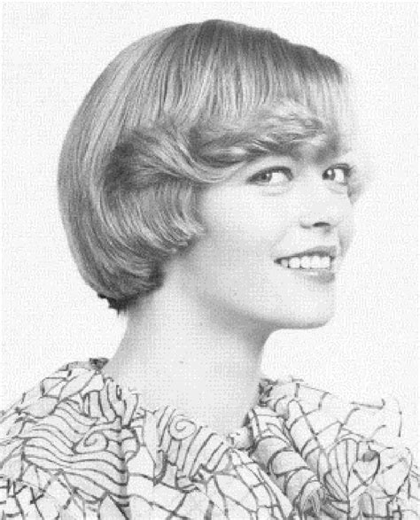 Early 70s Hairstyles by Hair Styles Of The 70s 19003 Remembered Styles 3