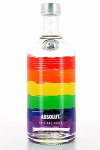 Absolut Rainbow – Abolutregis