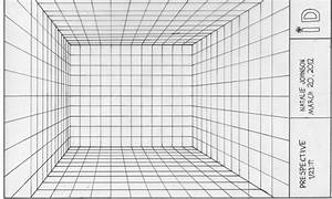 If You Have Ideas For The Room But Not 3d Experience  Print Out These Perspective Lines And Try