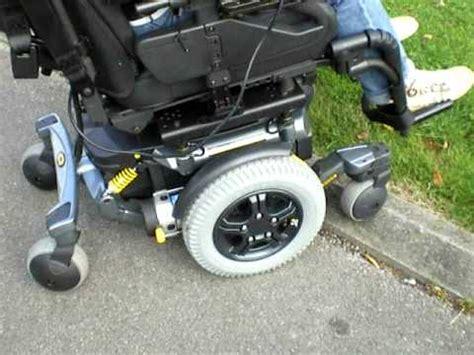 fauteuil roulant 233 lectrique quantum 6000 de pride