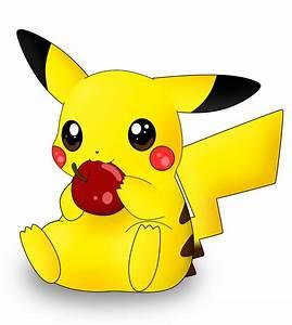 Pikachu | Cute Kawaii Resources