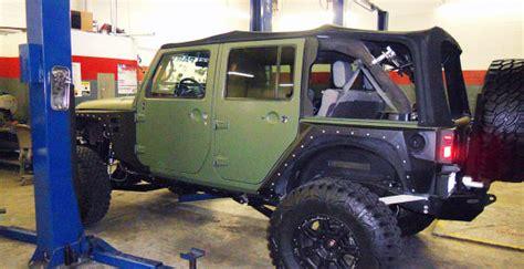 matte dark green jeep car wraps truck wraps trailer wraps riverside county