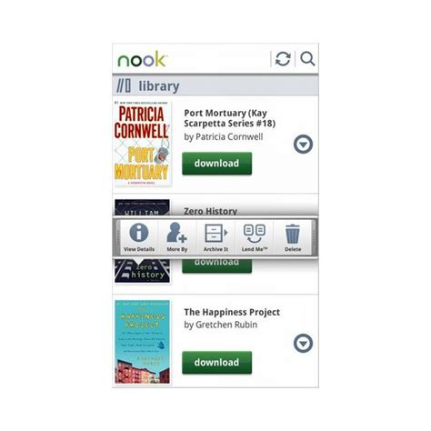 nook app for android christian book reader android apps