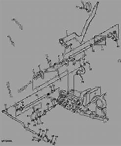 Engine Diagram For John Deere 3320