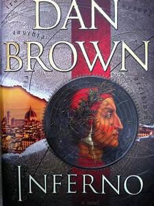 Inferno by Dan Brown | 100 Books to Read Before They're ...