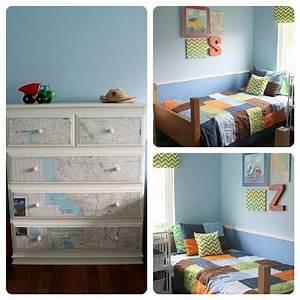 Kinderzimmer In Blau : kinderzimmer gestalten erschwingliche kinderzimmer deko ideen ~ Sanjose-hotels-ca.com Haus und Dekorationen