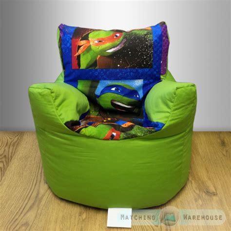 Child Bean Bag Armchair by Children S Character Bean Bag Chairs Disney Boys