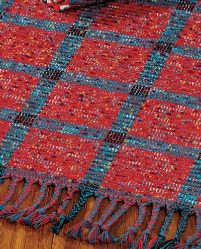 weaving  rags   rag weaving patterns