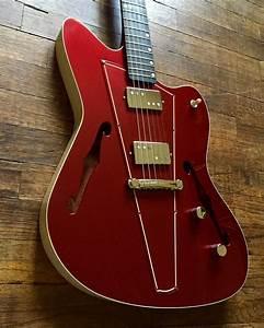 Lincoln Guitars Pre