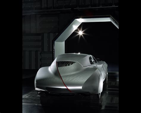 Bmw Concept Coup Mille Miglia 2006