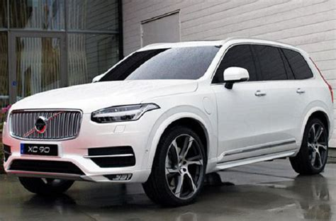2018 Volvo Xc90 Release Date, Changes, Price  2019 2020