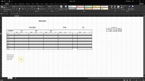 building stats  establishing  glide path youtube
