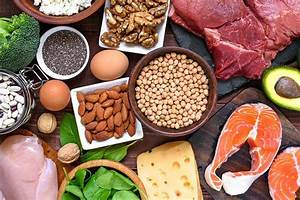 11 Foods That Will Raise Your Testosterone Levels