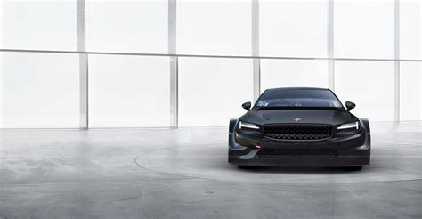 polestar   wicked   race car carscoops