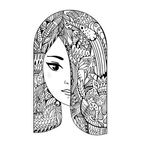 disegni da stare per ragazze di 10 anni migliori pagine da colorare nella categoria ragazza