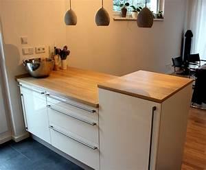 Arbeitsfläche Küche Vergrößern : die k che muss mit chancen und probleme moderne k che magazin ~ Markanthonyermac.com Haus und Dekorationen