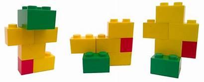 Lego Chemistry Link Same Atoms Organic Between
