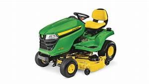 John Deere X300 X304 X310 Lawn Tractor Technical Manual