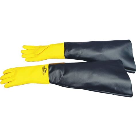 skat blast cabinet gloves 28 quot l skat blast cabinet gloves most popular tp tools