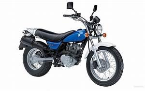 Suzuki Vanvan 125 : 2005 suzuki van van 200 moto zombdrive com ~ Medecine-chirurgie-esthetiques.com Avis de Voitures