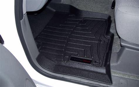 floor mats better than weathertech weathertech digitalfit floor mats