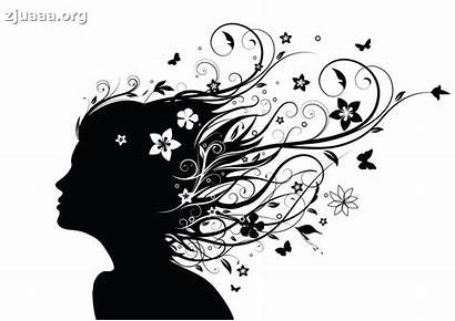 Hair Clipart Hairstyle Clip Clipground