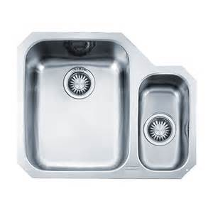 Franke Double Bowl Undermount Sink franke ariane arx 160 undermount stainless steel double