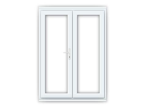 5ft upvc doors flying doors