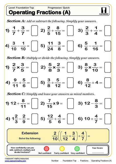 free maths worksheets ks3 ks3 ks4 maths worksheets printable maths worksheets