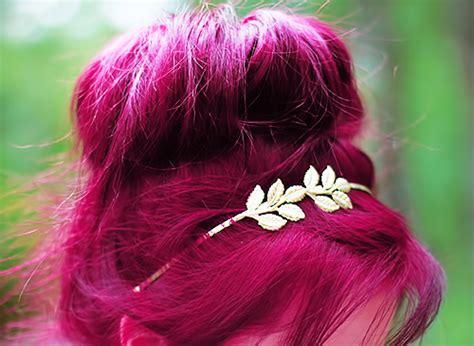 bunte haare s jenjen bunte haare