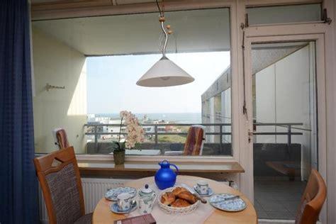Haus Seeblick 93  Ferienwohnung Borkum 1001639