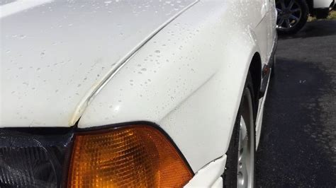 rust stains spot remove bmw cheap