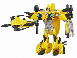 Beast Hunters Deluxe, Cyberverse And Kre-O Official Images ...