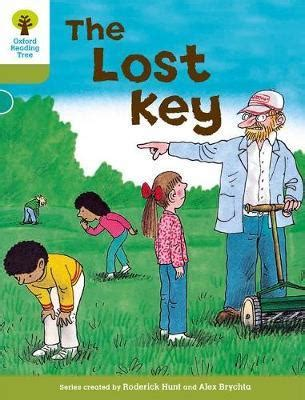 oxford reading tree level  stories  lost key