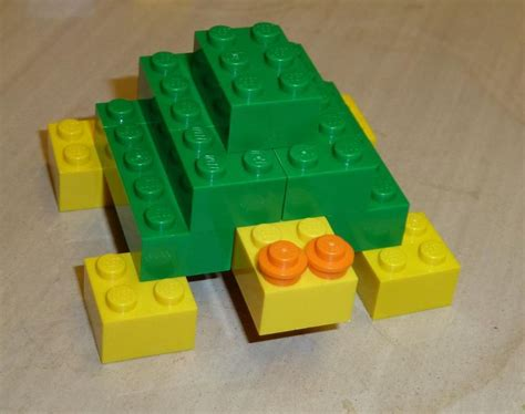Best 25+ Easy Lego Creations Ideas On Pinterest