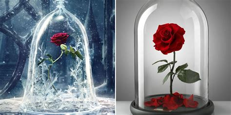 You Can Now Buy The Beauty And The Beast Enchanted Rose