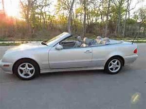 Mercedes Clk 320 Cabriolet : purchase used 2001 mercedes benz clk320 base convertible 2 door 3 2l clk 320 new tires top in ~ Melissatoandfro.com Idées de Décoration