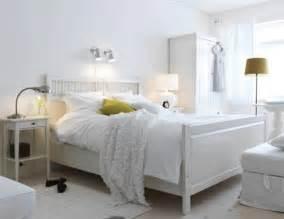 Ikea Leirvik Bed Frame by Ikea White Hemnes Bedroom Furniture The Interior Design