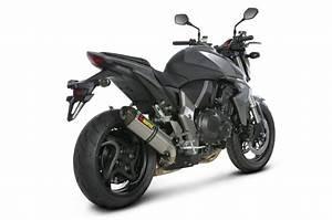 Pieces Moto Honda : silencieux akrapovic homologu honda cb1000r 08 16 street moto piece ~ Medecine-chirurgie-esthetiques.com Avis de Voitures