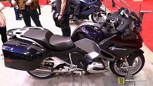 Bmw R 1200 Rt 2017 : 2017 bmw r1200rt walkaround 2017 toronto motorcycle show youtube ~ Nature-et-papiers.com Idées de Décoration