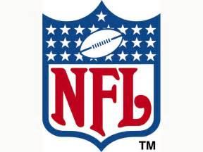 NFL Logo HUNT LOGO
