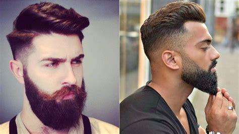 cool stylish beard styles  men    beard