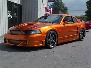 99_STANG 1999 Ford MustangGT Coupe 2D Specs, Photos, Modification Info at CarDomain