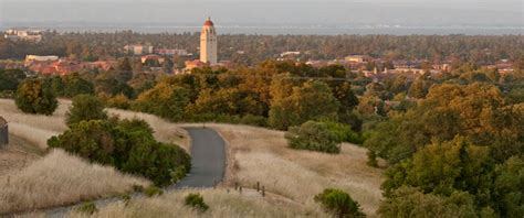 landscape grounds sustainable stanford stanford