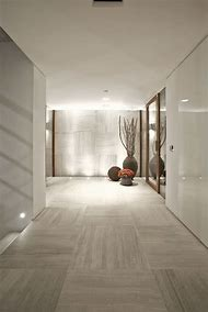 Modern Home Interior Flooring