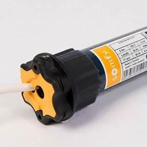 Commande Volet Roulant Somfy : moteur filaire somfy ilmo pour volet roulant ~ Farleysfitness.com Idées de Décoration
