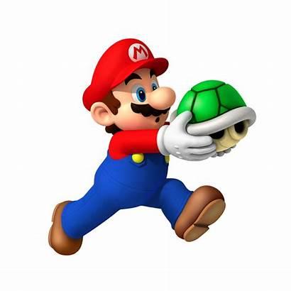 Mario Bros Super Wii Res Hi Disposal