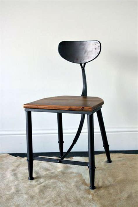 chaise métal industriel chaise metal industriel pas cher chaise metal industriel