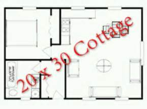 Guest House Floor Plans Bedroom Inspiration by 20x30 Guest House Plans Guest Pool Houses